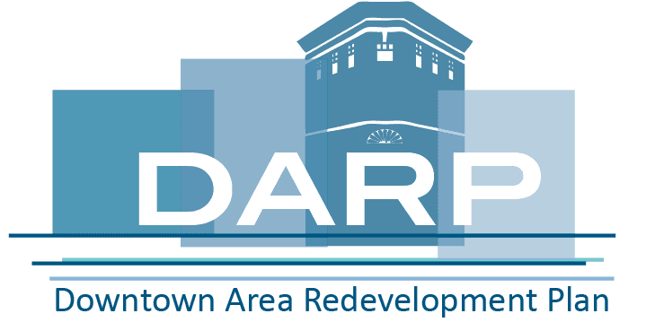 DARP Logo no background